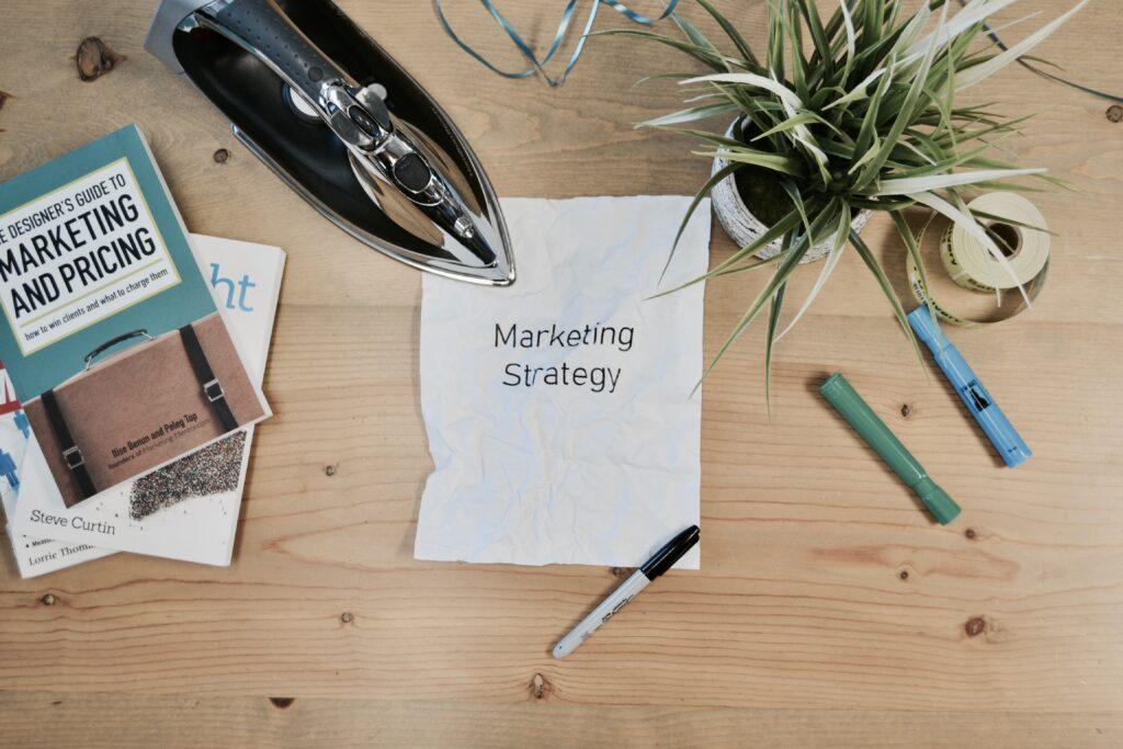 zasady marketingu