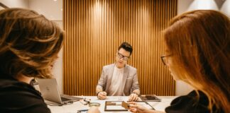 jak prowadzić spotkanie biznesowe