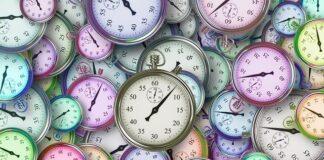 multitasking organizacja czasu