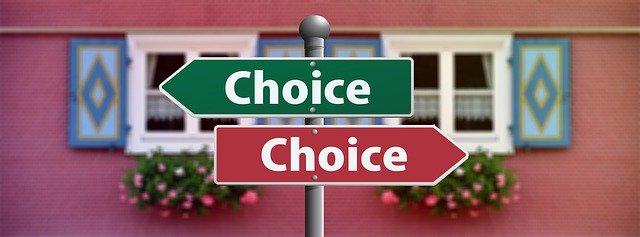 podejmowanie decyzji ćwiczenia