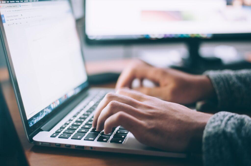 rejestracja spółki z o.o. przez internet krok po kroku