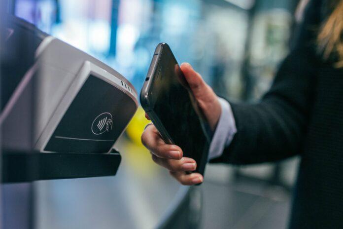 płatności zbliżeniowe 2020