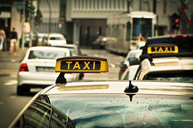 licencja na taksówkę