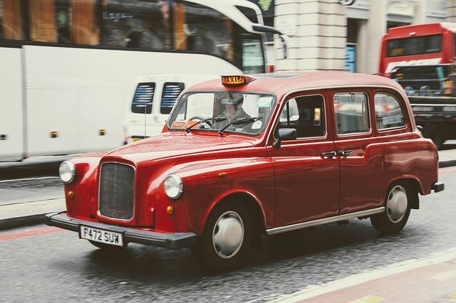 firma taksówkowa rejestracja