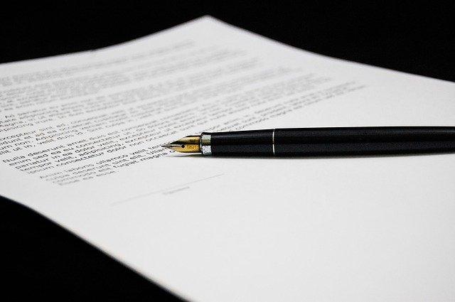 świadectwo pracy umowa zlecenie