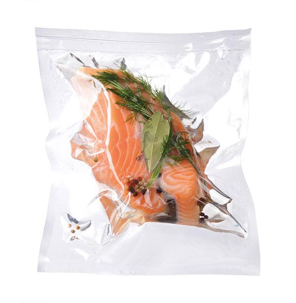 Pakowarki próżniowe do pakowania żywności