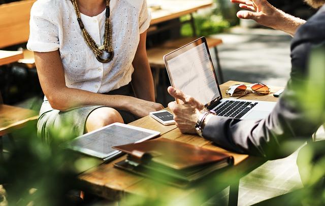 Doradztwo biznesowe a korzyści dla firmy