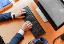 rejestracja firmy przez internet