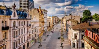 Łódzkie – dynamicznie rozwijający się region w centrum Polski