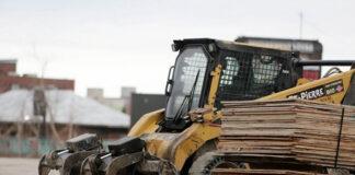 Części do maszyn budowlanych: zasady prawidłowej eksploatacji