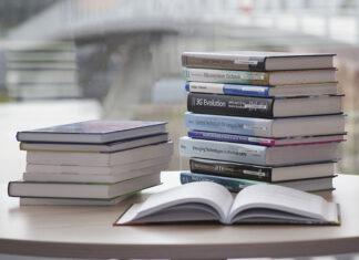 jak wydać książkę