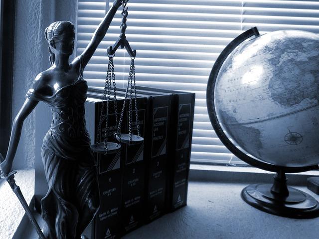 Formalności prawne
