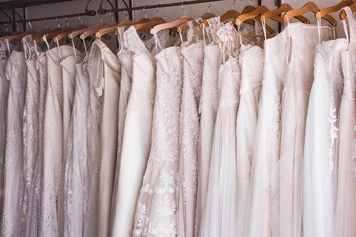 Jak kupić wymarzoną suknię ślubną