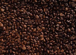 Kawa bez kofeiny