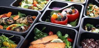Jak wybrać catering dietetyczny