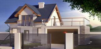 Nowoczesne projekty domów jednorodzinnych