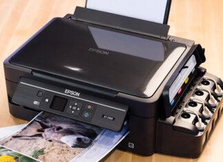Tusze, tonery i drukarki