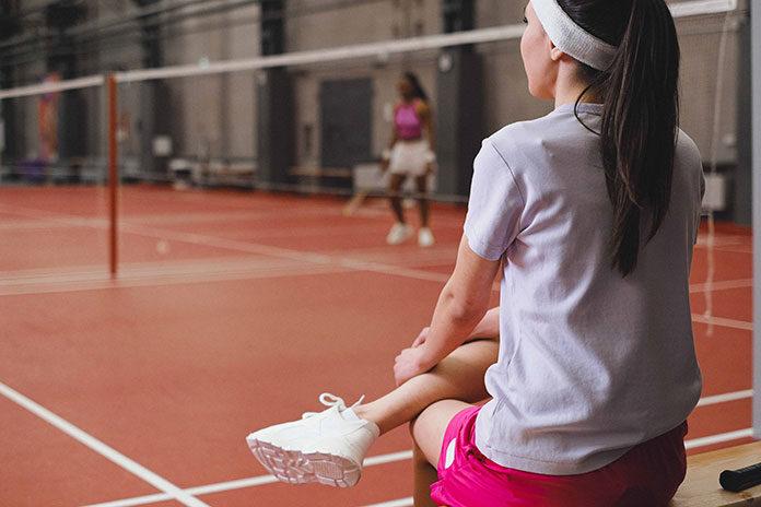 Wybór właściwej siatki do badminton - jakie propozycje znajdziemy w sprzedaży