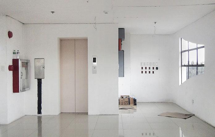 Projektowanie, montaż i obsługa wind osobowych