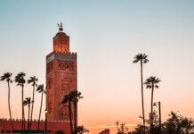 Niesamowite Maroko