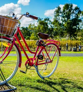 Jak dobrać bagażnik na rower