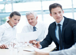 system ERP firmie