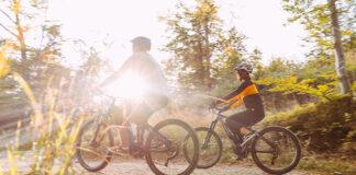 Gdzie wybrać się na rower